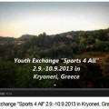 Video Youth Exchange mk